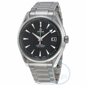 Omega 231.10.42.21.01.001 Seamaster Aqua Terra Automatic Chronometer Mens Automatic Watch