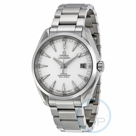 Omega 231.10.42.21.02.001 Seamaster Mens Automatic Watch