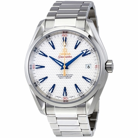 Omega 231.10.42.21.02.005 Automatic Watch