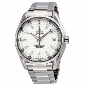 Omega 231.10.42.21.02.006 Automatic Watch