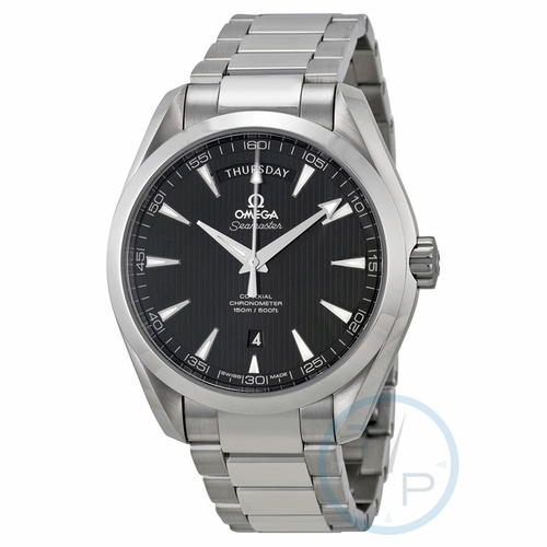 Omega 231.10.42.22.01.001 Seamaster Aqua Terra Mens Automatic Watch