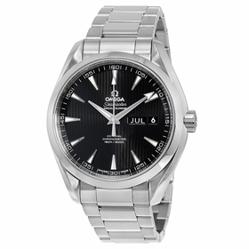 Omega 231.10.43.22.01.002 Aqua Terra Annual Calendar Mens Automatic Watch