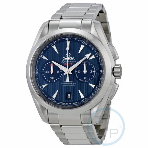 Omega 231.10.43.52.03.001 Chronograph Automatic Watch
