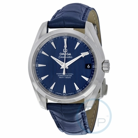Omega 231.13.39.21.03.001 Seamaster Aqua Terra 150m Master Co-Axial Mens Automatic Watch