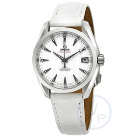 Omega 231.13.39.21.54.001 Seamaster Aqua Terra Mens Automatic Watch
