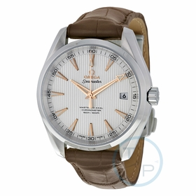 Omega 231.13.42.21.02.003 Seamaster Aqua Terra 150m Master Co-Axial Mens Automatic Watch