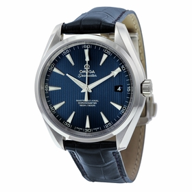 Omega 231.13.42.21.03.001 Seamaster Aqua Terra Mens Automatic Watch