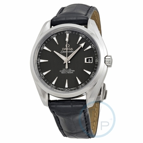 Omega 231.13.42.21.06.001 Seamaster Mens Automatic Watch