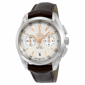 Omega 231.13.43.52.02.001 Chronograph Automatic Watch