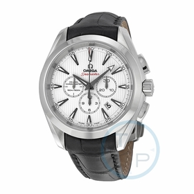 Omega 231.13.44.50.04.001 Seamaster Aqua Terra Mens Chronograph Automatic Watch