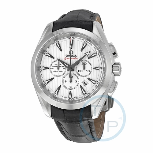 Omega 231.13.44.50.04.001 Chronograph Automatic Watch