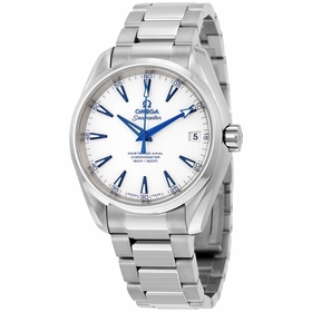 Omega 231.90.39.21.04.001 Seamaster Aqua Terra Mens Automatic Watch