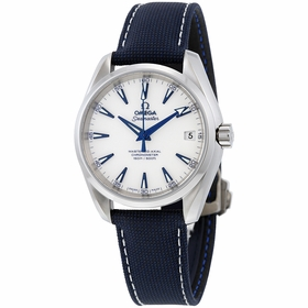 Omega 231.92.39.21.04.001 Seamaster Aqua Terra Mens Automatic Watch