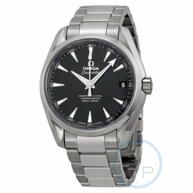 Omega 231.10.39.21.01.002 Seamaster Aqua Terra Mens Automatic Watch