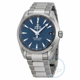 Omega 231.10.39.21.03.002 Seamaster Aqua Terra Mens Automatic Watch