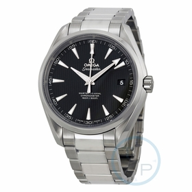 Omega 231.10.42.21.01.003 Seamaster Aqua Terra Automatic Chronometer Mens Automatic Watch