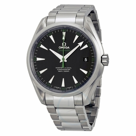 Omega 23110422101004 Seamaster Aqua Terra Master Golf Edition Mens Automatic Watch