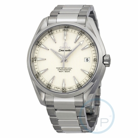 Omega 23110422102003 Seamaster Aqua Terra Automatic Chronometer Mens Automatic Watch