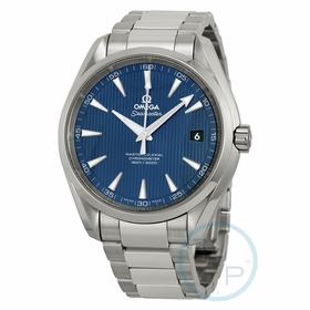 Omega 23110422103003 Seamaster Aqua Terra Mens Automatic Watch