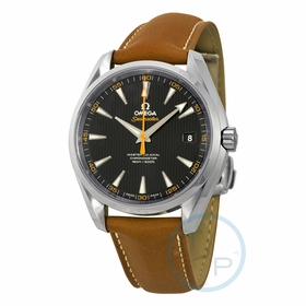 Omega 23112422101002 Seamaster Aqua Terra Master Co-Axial Mens Automatic Watch