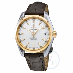 Omega 23123392102002 Seamaster Aqua Terra Mens Automatic Watch