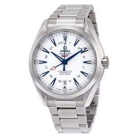 Omega 231.90.43.22.04.001 Seamaster Aqua Terra Mens Automatic Watch