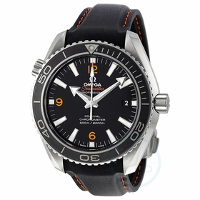 Omega 232.32.42.21.01.005 Seamaster Planet Ocean Mens Automatic Watch