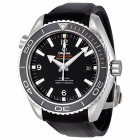Omega 232.32.46.21.01.003 Seamaster Planet Ocean Mens Automatic Watch