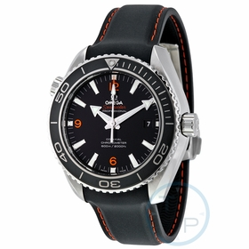 Omega 232.32.46.21.01.005 Seamaster Planet Ocean Mens Automatic Watch