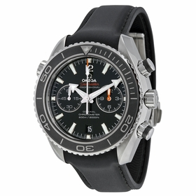 Omega 232.32.46.51.01.003 Seamaster Planet Ocean Mens Chronograph Automatic Watch