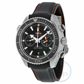 Omega 232.32.46.51.01.005 Seamaster Planet Ocean Mens Chronograph Automatic Watch