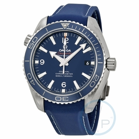 Omega 232.92.42.21.03.001 Seamaster Planet Ocean Mens Automatic Watch