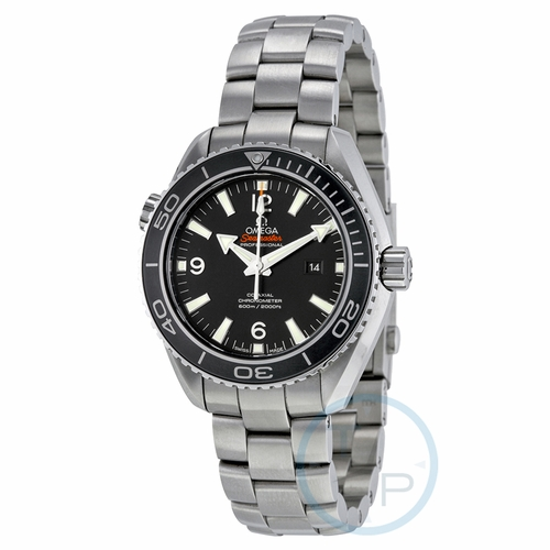 Omega 232.30.38.20.01.001 Automatic Watch