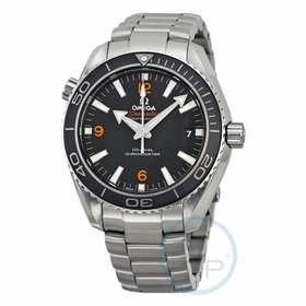 Omega 232.30.42.21.01.003 Seamaster Planet Ocean Mens Automatic Watch