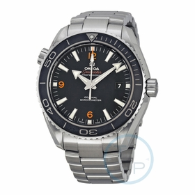 Omega 232.30.46.21.01.003 Seamaster Planet Ocean Mens Automatic Watch
