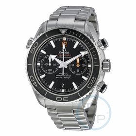 Omega 23230465101003 Seamaster Planet Ocean Mens Chronograph Automatic Watch