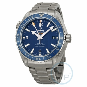 Omega 232.90.44.22.03.001 Seamaster Planet Ocean Mens Automatic Watch