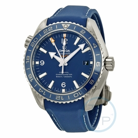 Omega 232.92.44.22.03.001 Seamaster Planet Ocean Mens Automatic Watch