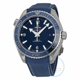 Omega 232.92.46.21.03.001 Seamaster Mens Automatic Watch