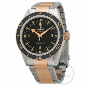 Omega 233.20.41.21.01.001 Seamaster Mens Automatic Watch