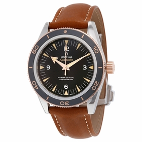 Omega 233.22.41.21.01.002 Seamaster 300 Mens Automatic Watch