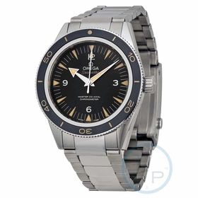 Omega 233.30.41.21.01.001 Seamaster 300 Mens Automatic Watch