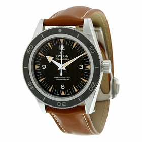 Omega 233.32.41.21.01.002 Seamaster 300 Mens Automatic Watch