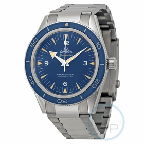 Omega 23390412103001 Seamaster 300 Mens Automatic Watch