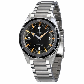 Omega 234.10.39.20.01.001 Seamaster Mens Automatic Watch