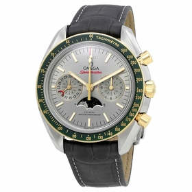 Omega 304.23.44.52.06.001 Speedmaster Moonphase Mens Chronograph Automatic Watch