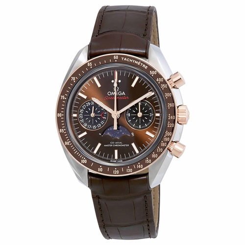 Omega 304.23.44.52.13.001 Chronograph Automatic Watch