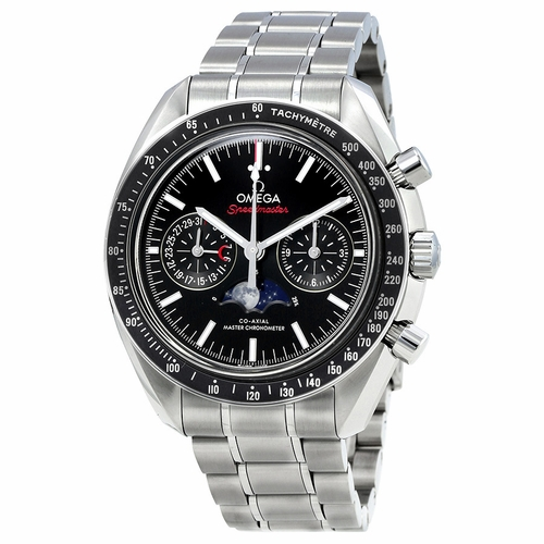 Omega 304.30.44.52.01.001 Chronograph Automatic Watch