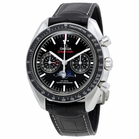 Omega 304.33.44.52.01.001 Speedmaster Mens Chronograph Automatic Watch
