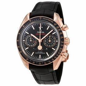 Omega 304.63.44.52.01.001 Speedmaster Mens Chronograph Automatic Watch